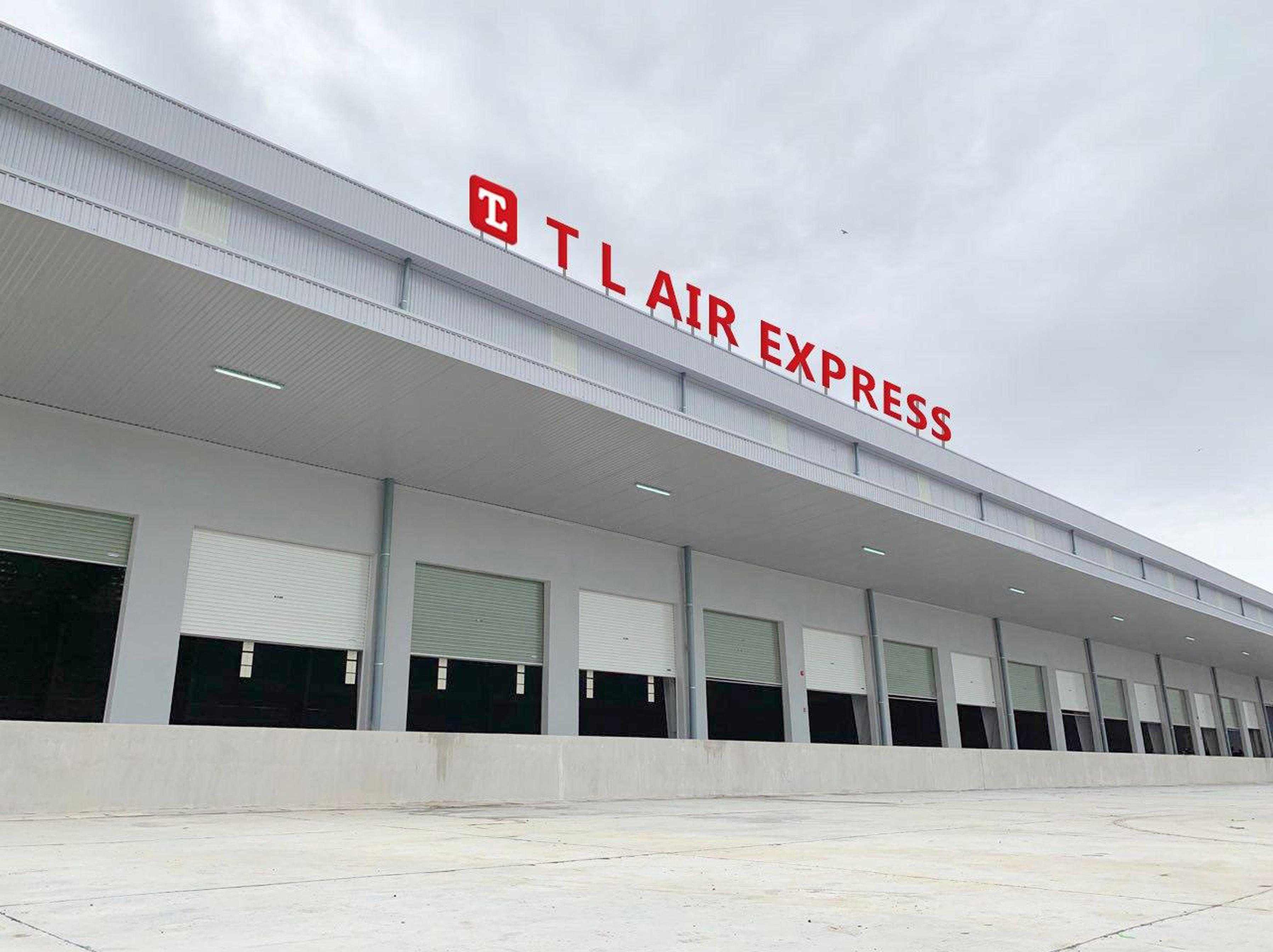 Tl Air Express